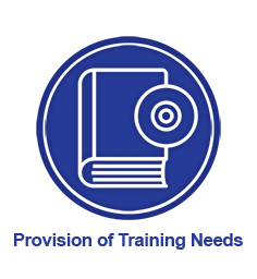 Provision of Training Needs